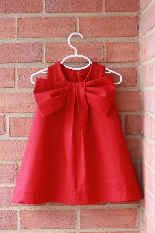 Red Dress clipart he she Bow christmas Big on 10+