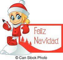 Red Dress clipart he she Red Christmas dress Santa