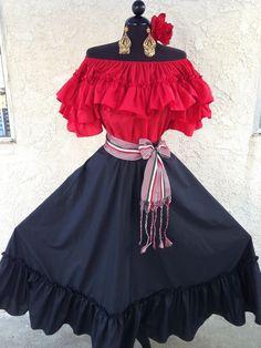 Red Dress clipart mexican dress Pinteres… 2pc de Tabasco 5