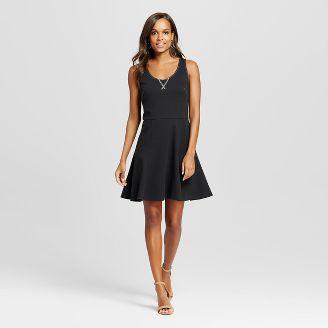 Red Dress clipart short dress Target : dresses Dresses Women's