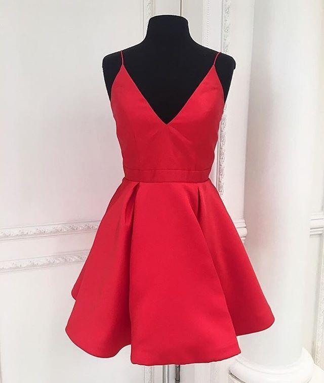 Red Dress clipart short dress Ideas Pinterest formal dresses Semi