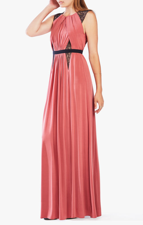 Red Dress clipart vestido #9