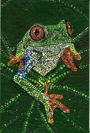 Red Eyed Tree Frog clipart australian On Frog 25+ 1 art