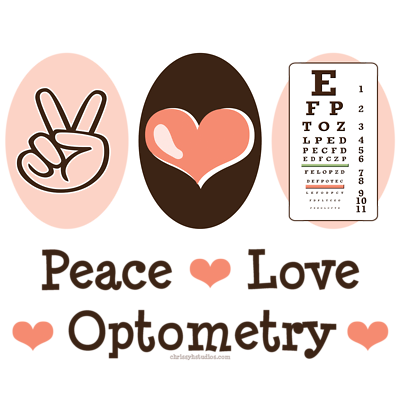 Red Eyes clipart optometry #4