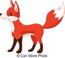Red Fox clipart Fox 1 Clipart Clipart Red