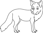 Muskox clipart outline Fox Results 63 Results Size: