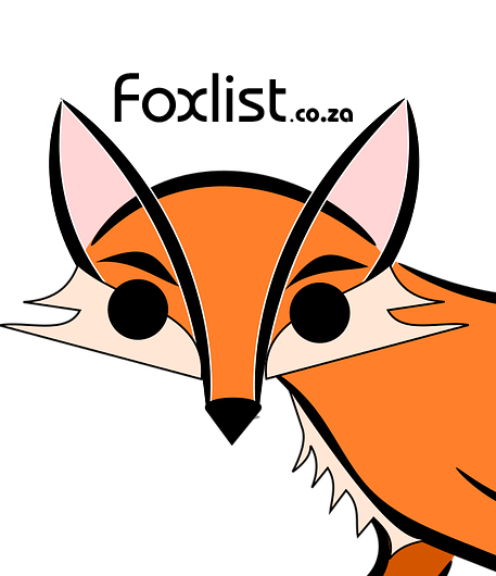Red Fox clipart guides #5