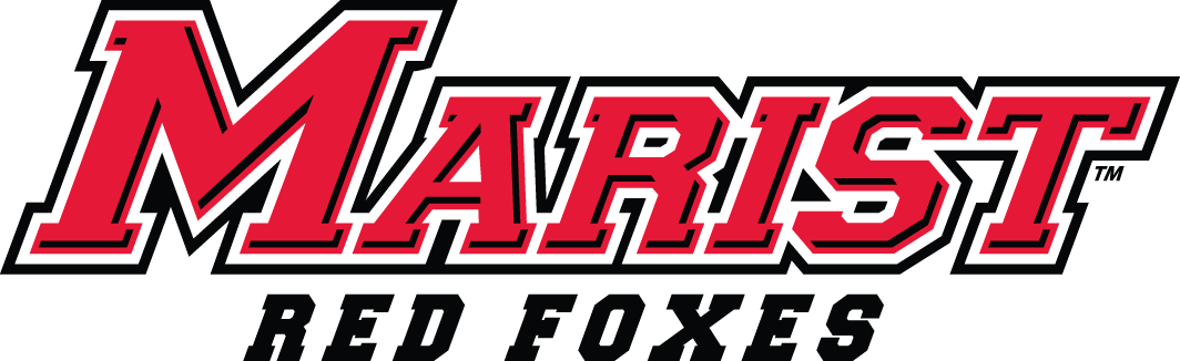 Red Fox clipart marist Fox logo red Red Marist