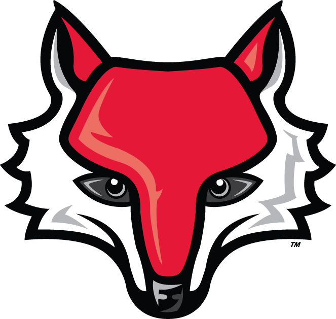 Red Fox clipart marist Red Marist Foxes Red Marist