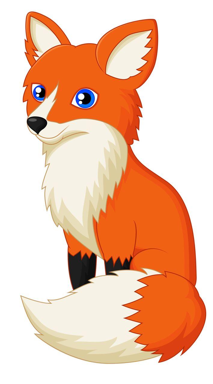 Red Fox clipart omnivore #5