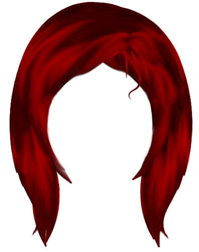 Red Hair clipart afro Hair Clipart Wig Free Free