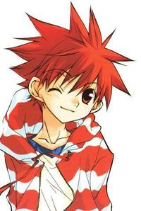 Red Hair clipart anime Nocookie Forums net/__cb20100916154931/kingdomheartsfanon/images/a/a1/AnimeBoyRedHair net wikia