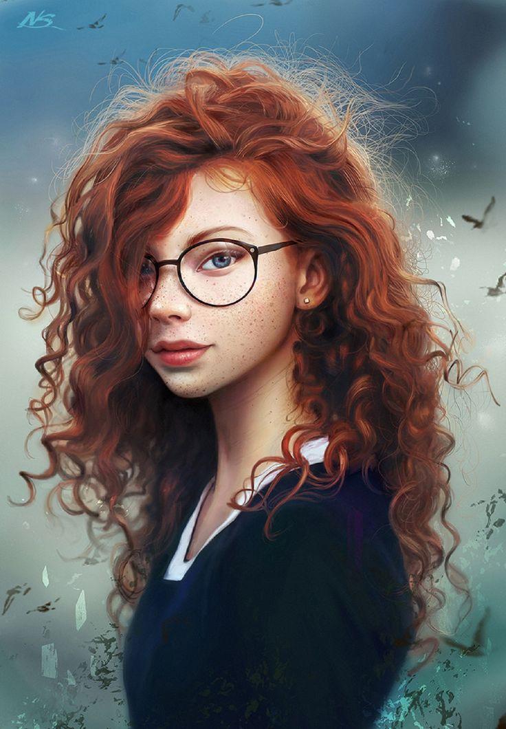 Red Hair clipart family faces 17 Best Pinterest art on