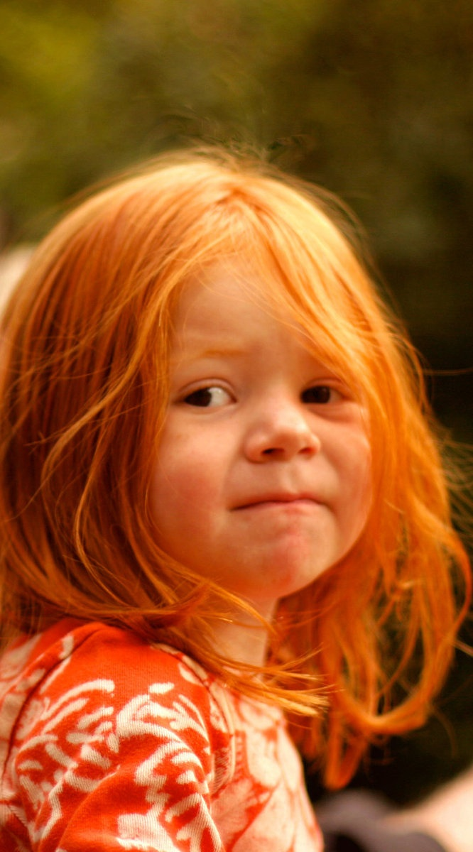Red Hair clipart family faces Best more Red head 20+