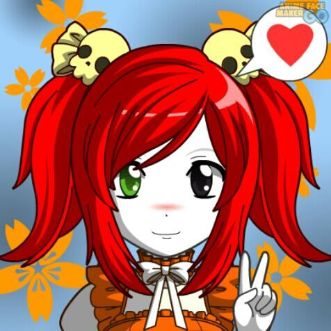 Red Hair clipart family faces Family location Sister Family Anime