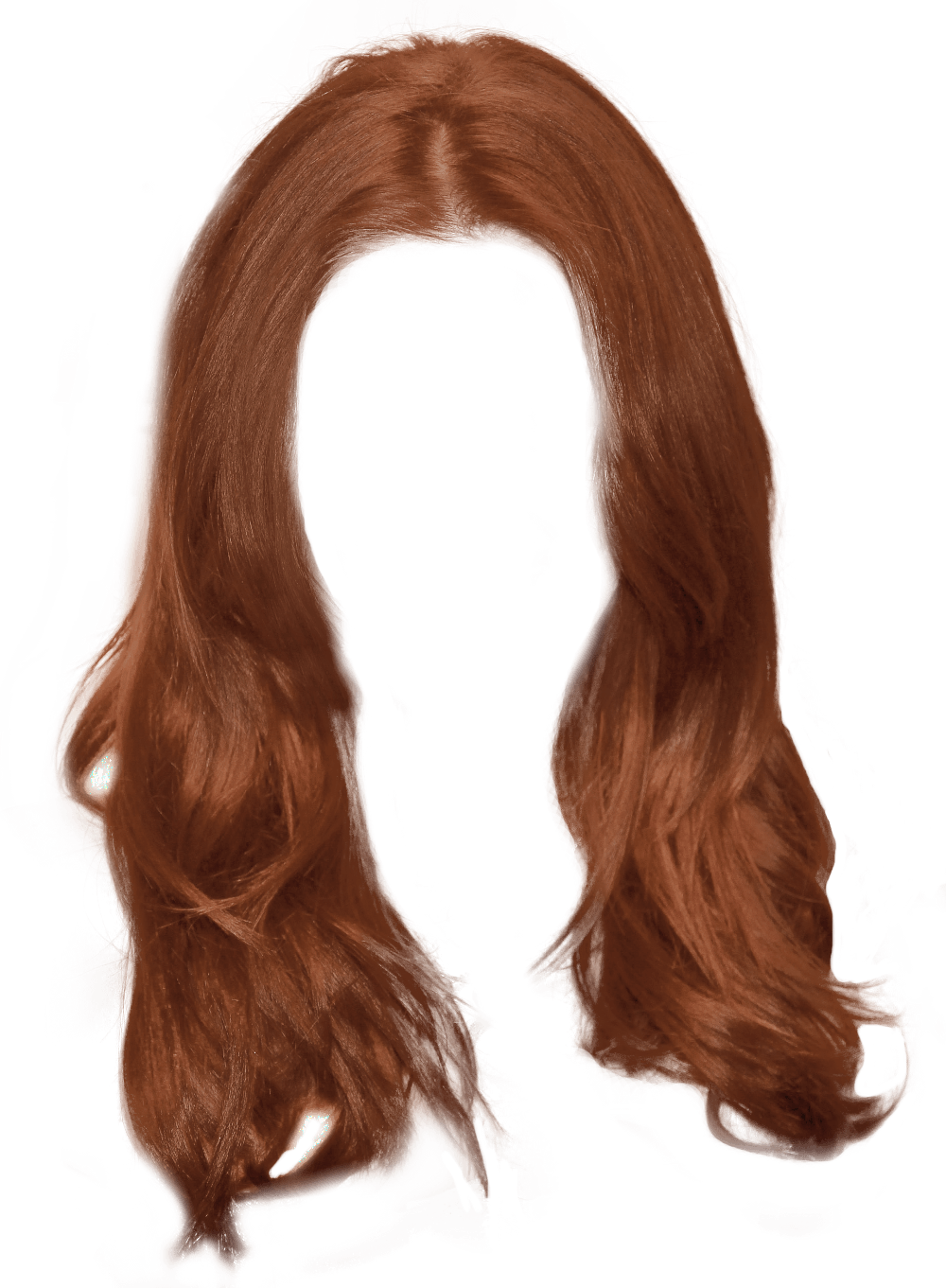 Short Hair clipart ginger hair Transparent Hair PNG Long Red