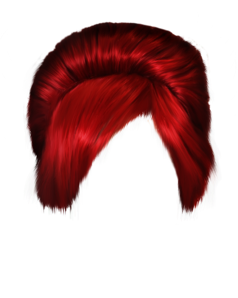 Red Hair clipart hairstyle Hour Hair Google by 11