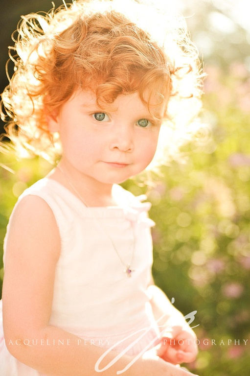 Red Hair clipart little baby Girls & Best on Red