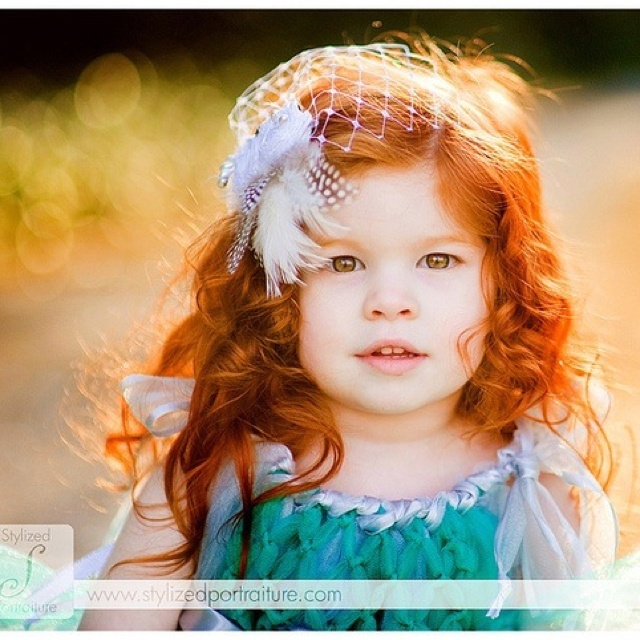 Red Hair clipart little baby 25+ ideas  on Best