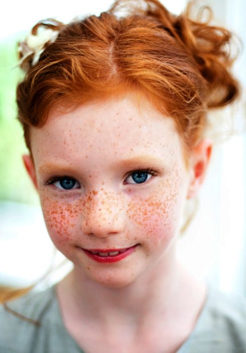 Red Hair clipart mom face Red 25+ a only Best