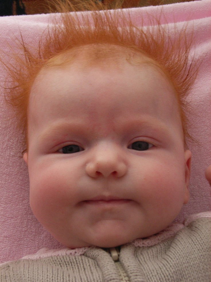 Red Hair clipart mother face Him the ideas Ginger 25+