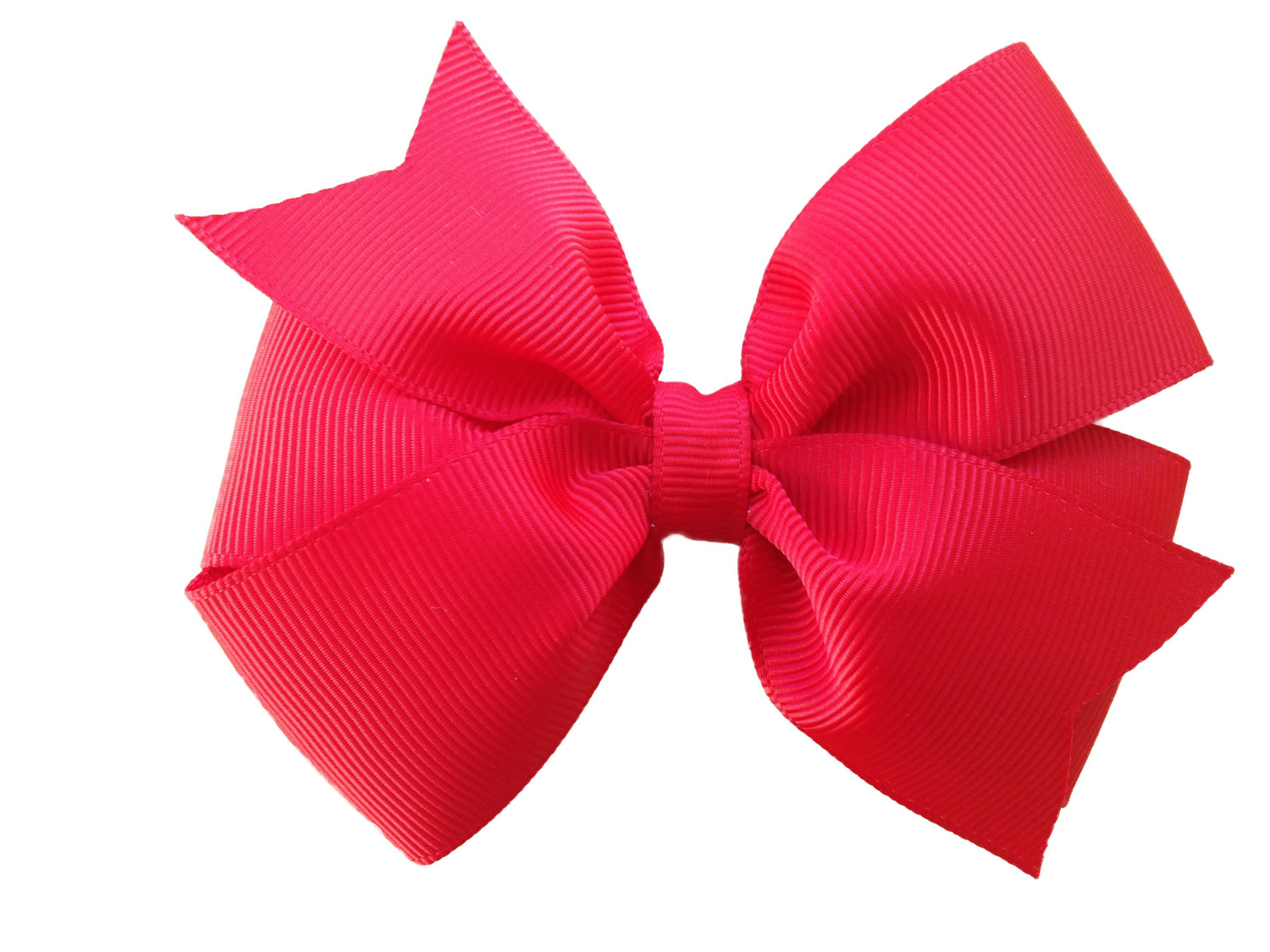 Red Hair clipart red bow #9