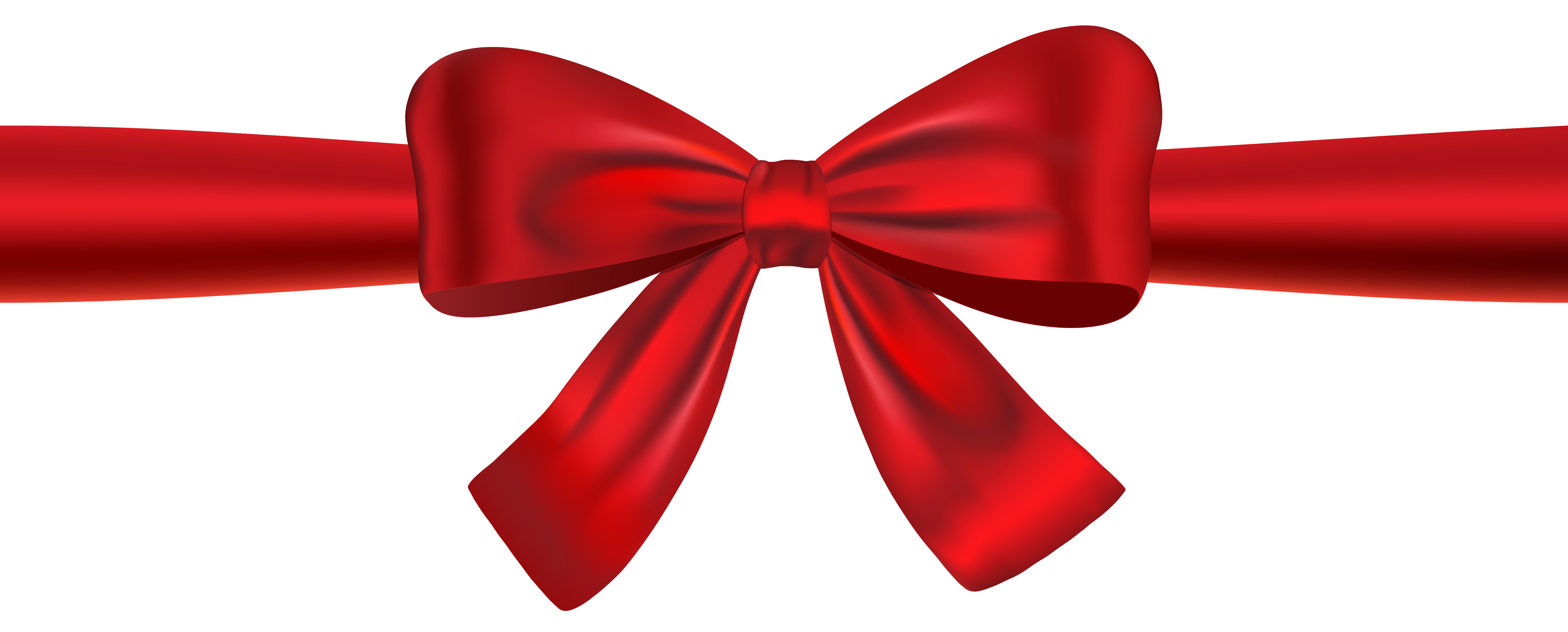 Red Hair clipart red bow #15
