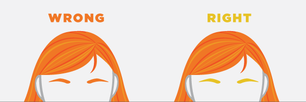 Red Hair clipart redhead Old? Know You Habits Must