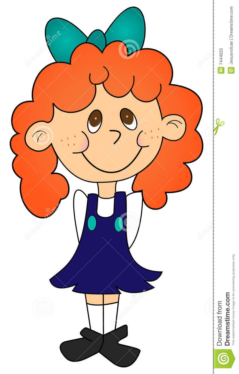 Red Hair clipart redhead Cliparts Clipart Redhead Redhead Girl