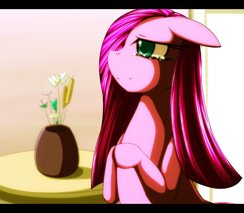 Red Hair clipart sad friend #9