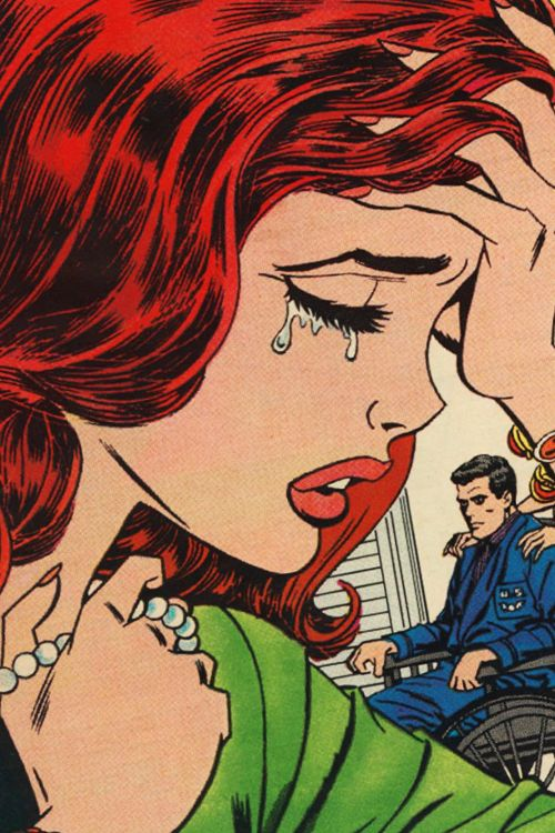 Red Hair clipart sad lady Ideas Crying Best girl GirlSad