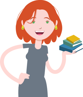 Red Hair clipart teacher Your Brings Awesomeness Presentations