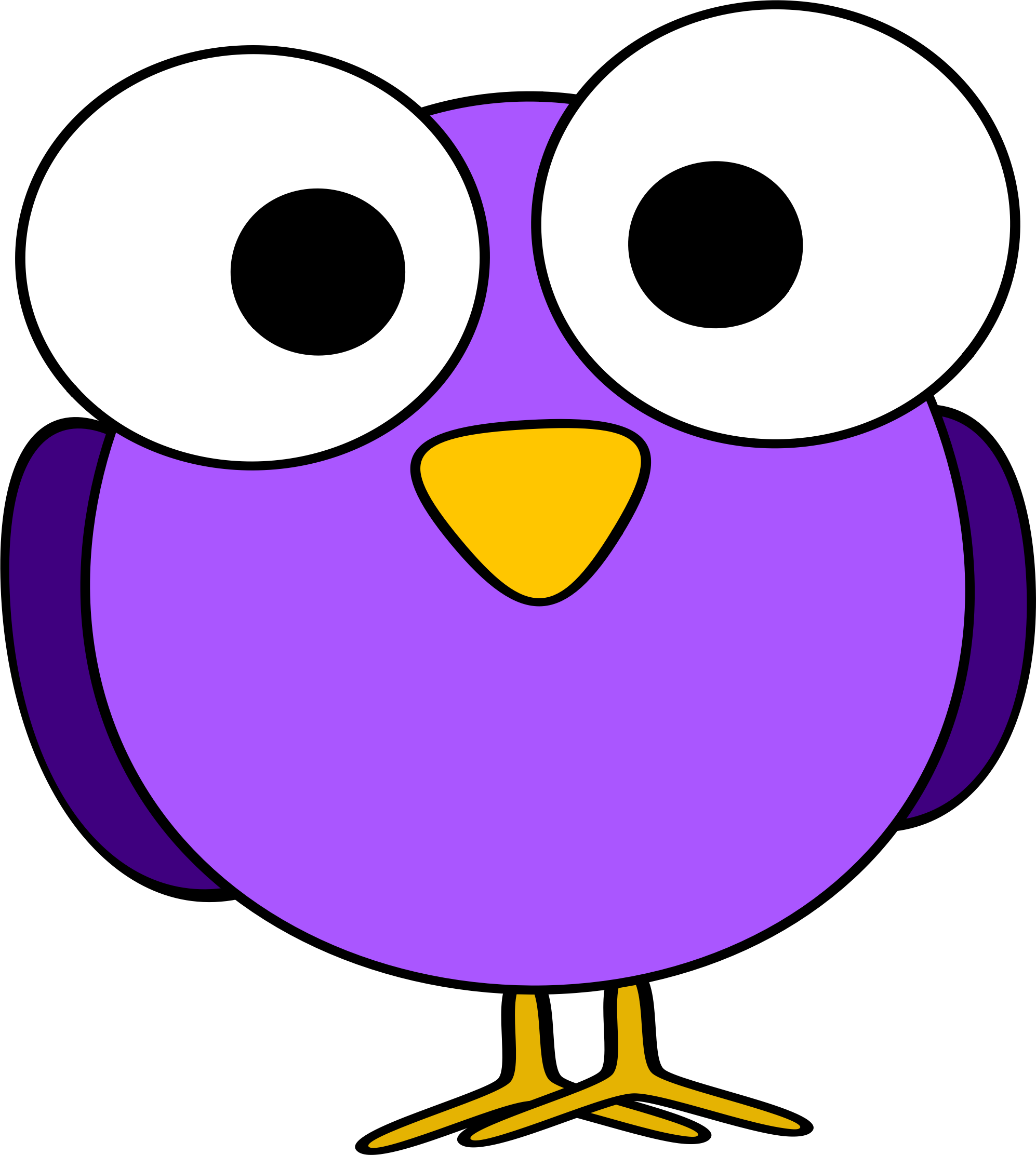 Brds clipart purple Drawings clipart Finch Download Finch