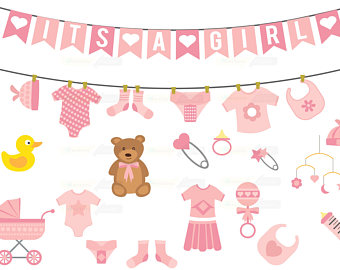 Red Headed Finch clipart baby shower #12