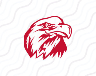 Red Headed Finch clipart etsy Svg Etsy clipart Clipart Eagle