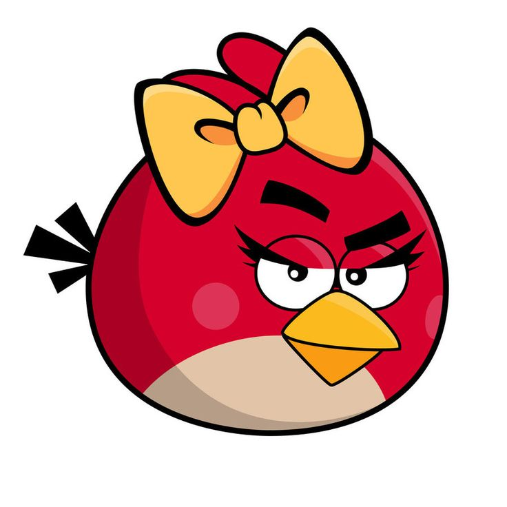 Red Headed Finch clipart happy bird #3