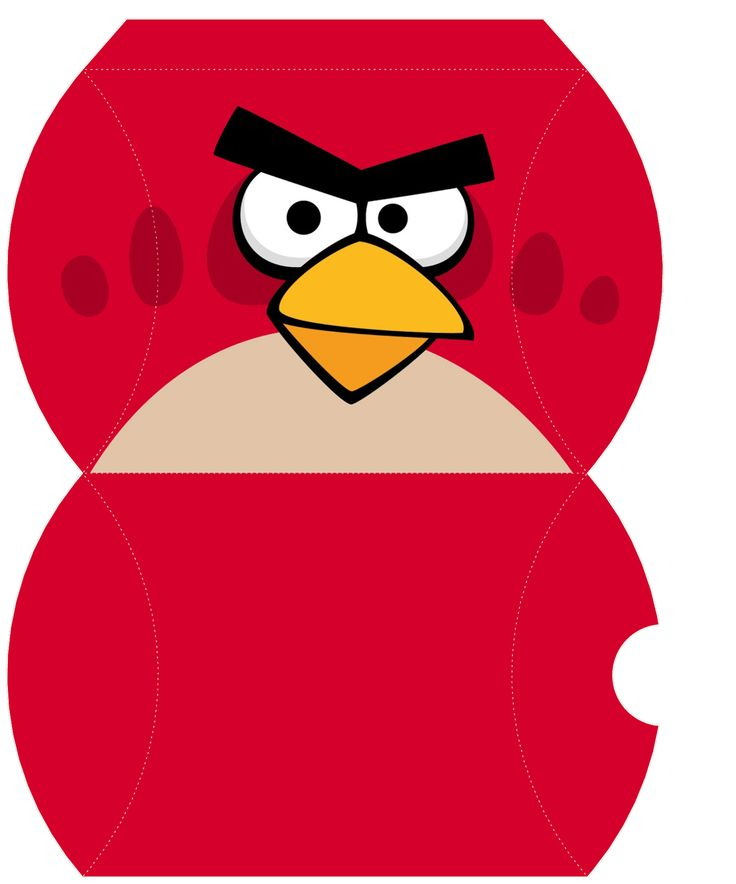 Red Headed Finch clipart happy bird #5