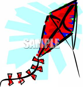 Red Kite clipart Clipart Clipart A Image Image