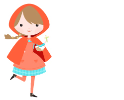 Red Riding Hood clipart Hood Red Clipart Clipart Riding