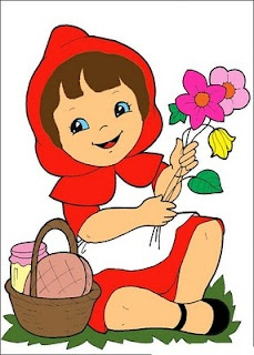 Red Riding Hood clipart Clip riding Clipart Clipart hood