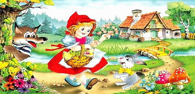 Red Riding Hood clipart disney Riding Pages Birthday Hood Little