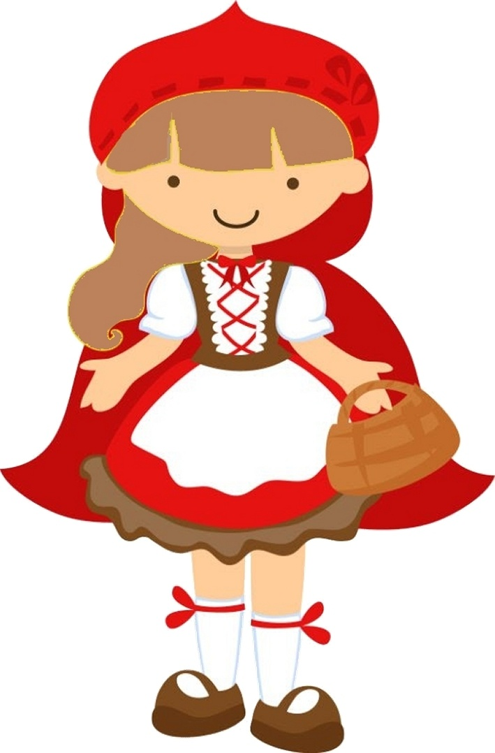 Red Riding Hood clipart disney Hood Little The Riding
