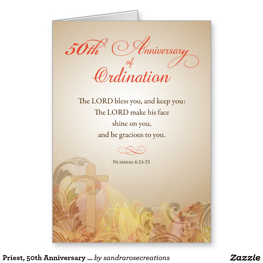 Red Rose clipart priestly ordination #10