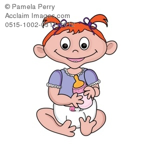 Redhead clipart baby Images Acclaim baby & baby