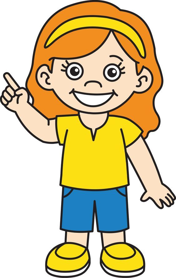 Redhead clipart child head On by Pinterest Pin more!