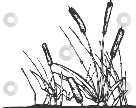 Reed clipart black and white Reed reed%20clipart Free Clipart Panda