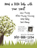 Reed clipart lawn care Make and asked My recently
