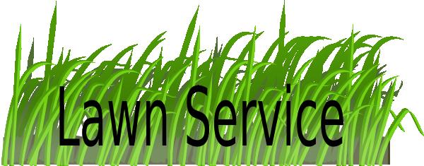Grass clipart lawn care service #2