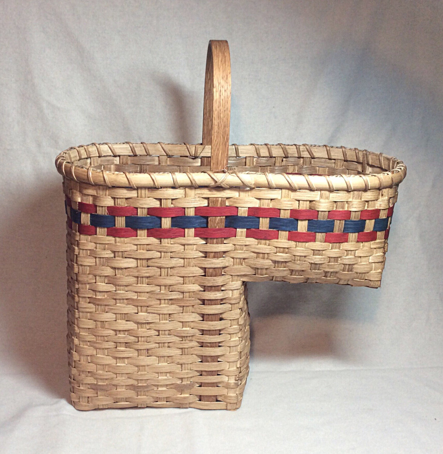 Reed clipart seagrass Reed Stair  basket basket