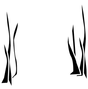 Reed clipart seagrass Panda Grass grass%20clipart%20black%20and%20white%20outline Free Field